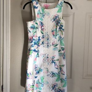 Lilly Pulitzer Cecily dress